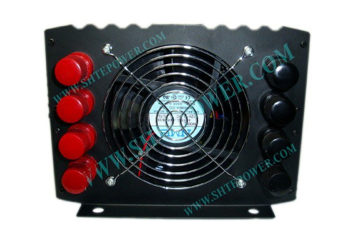 48VDC к 230VAC 5000 Вт Чистая синусоида Инвертор
