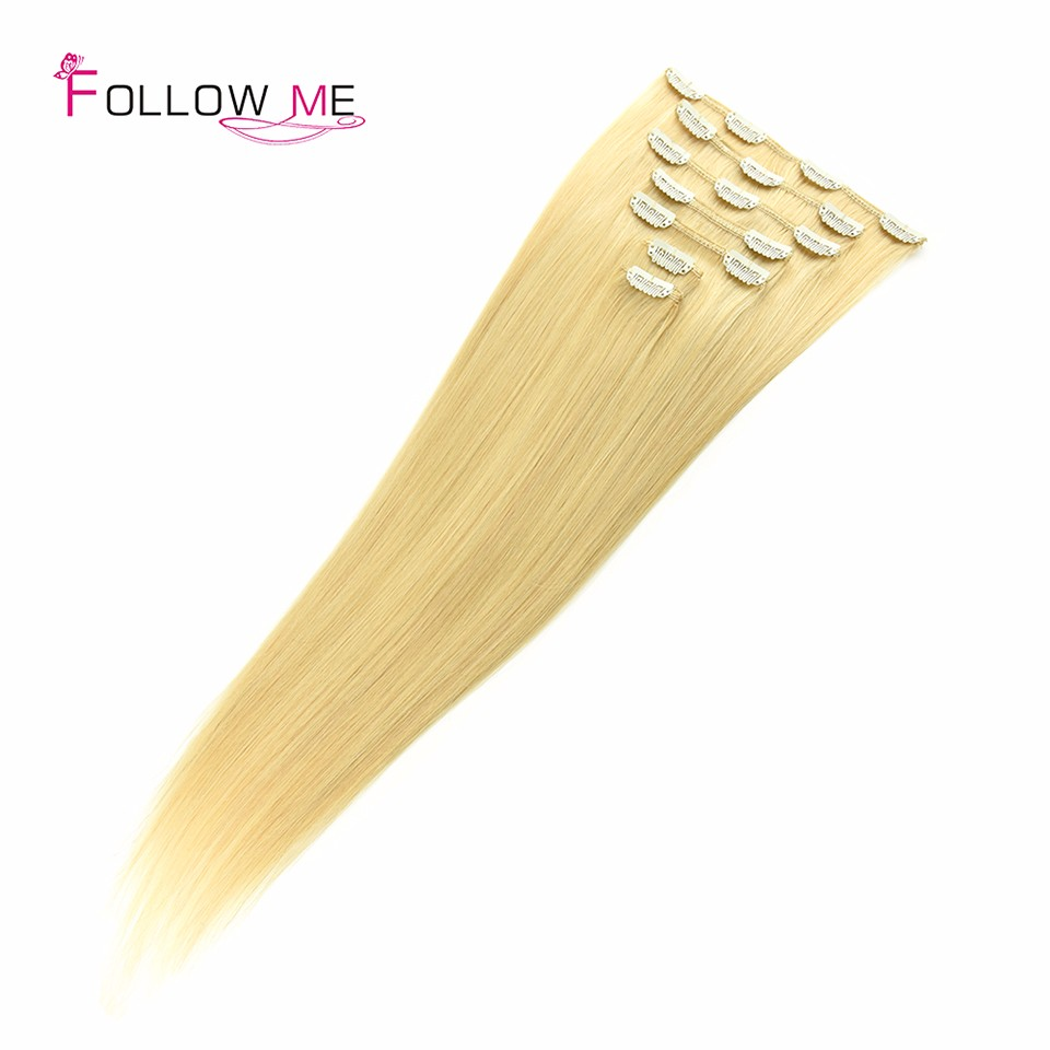 clip in human hair extensions (9)