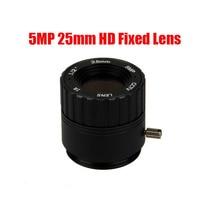 1 3 Megapixel HD 1 3 6 60mm Auto Iris Manual Varifocal CS Mount CCTV Lens