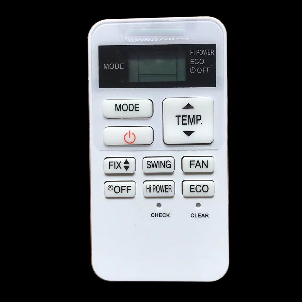 New Remote Control FOR Carrier Air Conditioner RFL 0301 RFL
