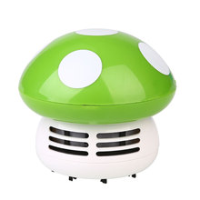 Sweeper Vacuum Cleaner Portable Home Cleaning Office Supply Dust Collector Mini Tool &Amp; Gaadget Household Mushroom цена и фото