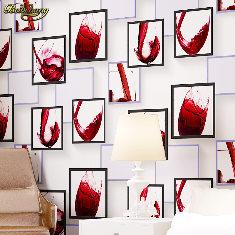 beibehang glass pattern 3d three - dimensional non - woven wallpaper bedroom living room TV sofa background wallpaper beibehang american pastoral three dimensional small tree non woven wallpaper living room tv sofa background bedroom bedside