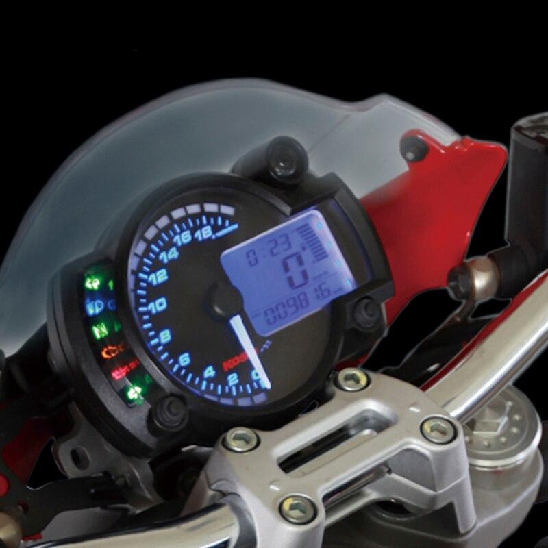 Անվճար առաքում ZSDTRP Motorcycle թվային - Պարագաներ եւ պահեստամասերի համար մոտոցիկլետների - Լուսանկար 4
