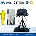 3d dental scanner for cnc machine /3d optical  handheld scanner