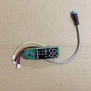 Image 4 - Upgrade M365 Pro Dashboard voor Xiaomi M365 Scooter W/Screen Cover BT Printplaat voor Xiaomi M365 Pro Scooter m365 Accessoires