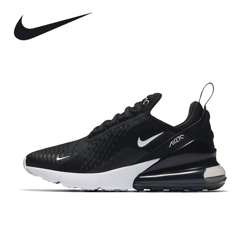 Original New Arrival Authentic Nike Air Max 270 Womens Running Shoes Sport  Outdoor Comfortable Breathable Sneakers - My blog ae3a617ce