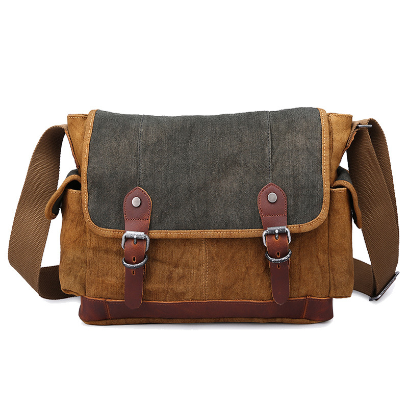 061018 new hot yesetn high quality men canvas shoulder bag male Satchels bag061018 new hot yesetn high quality men canvas shoulder bag male Satchels bag
