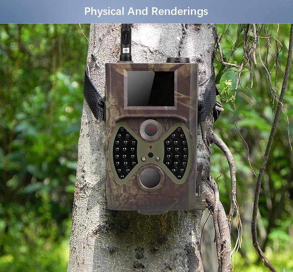 Hunting camera trail camera (1)