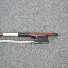 4 4 Size Carbon Fiber Core Hybrid Pernambuco Violin bow For Concerto Level Top Level Quality