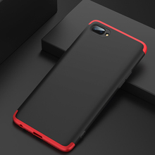 360 Full Protection Shockproof Case for Oppo