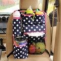2016 FRETE GRÁTIS Venda Quente Car Auto Assento Voltar Protector bag Para Crianças Pontapé