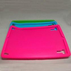 Myslc futerał silikonowy do Lonwalk K800 najnowszy Tablet 3G tablet 10.1 cala