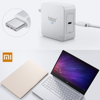 USB-C Type-C PD Laptop Adapter for Macbook 12 inch,Macbook pro,Razer Blade Stealth,Xiaomi Air,XPS 12 45w-65w 20V 2.25A-20V 3.25