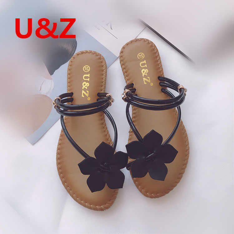 525fdbfcc Detail Feedback Questions about New Slippers soft insole Camellia ...