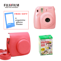 Fujifilm Fuji Instax Mini 8 Instant Film Photo Camera Mini 8 Bag Fujifilm Instax Mini 8