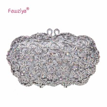 Fawziya Mode Designer Clutch Geldbörsen Und Handtaschen Für Frauen Taschen