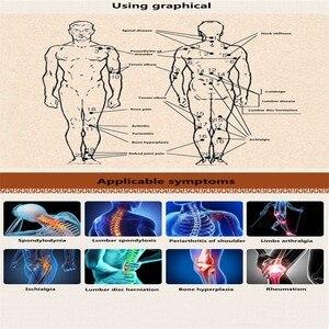 Image 4 - 100個/20バッグecosip治療変形性関節症骨過形成肩関節炎rheumatalgia症ペースト鎮痛パッチ