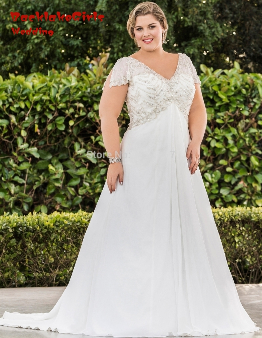 Size 22 Wedding Dresses