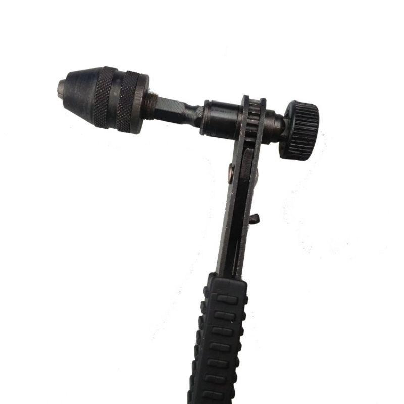 6.35MM Flexible Spanner Tool Mini Ratchet Screwdriver Set Magnetic Multitool Bit Rod Holder Handle Socket Wrench