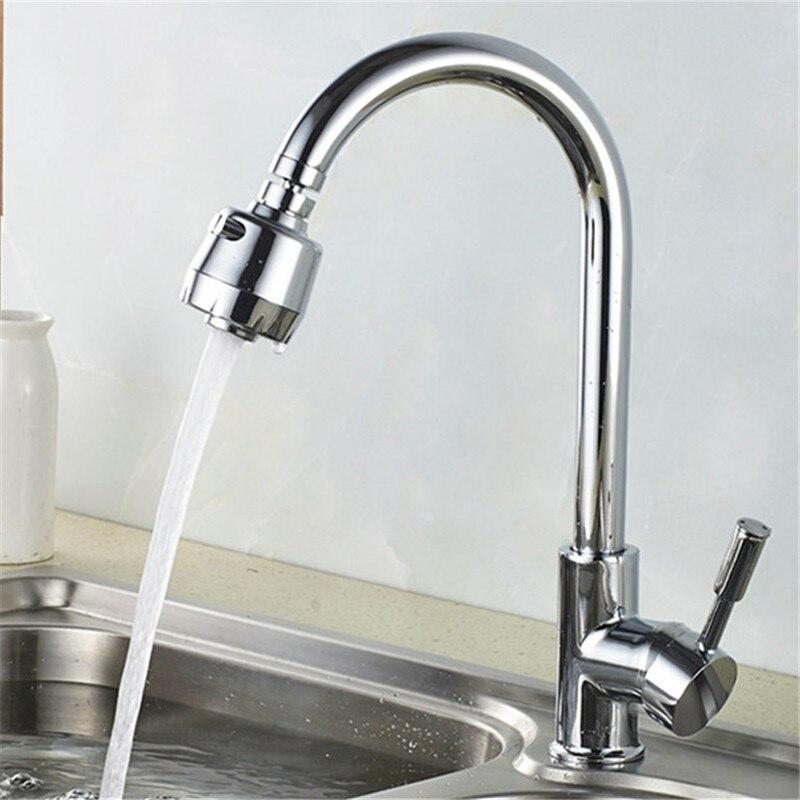 Kitchen Faucet Aerator 360 swivel aerator kitchen sprayer water ...