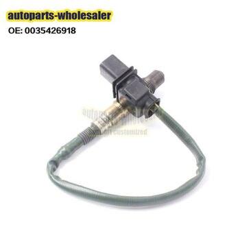 For Mercedes-Benz E320 C300 S550 ML350 Air Fuel Ratio Oxygen Sensor 0035426918