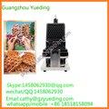 Хлебопекарная машина  медовая расческа  вафельница  мини-вафельница  конус  Электрический вафельница с CE для продажи