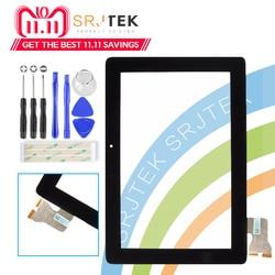 For Asus MeMo Pad FHD ME301 ME302 ME302C ME302KL K005 K00A Touch Screen Digitizer Glass Version Parts