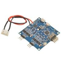 HOBBYINRC BGC3.1 MOS 축 Cnc 브러시리스 짐벌 컨트롤러 보드 드라이버 큰 전류 센서 Alexmos 펌웨