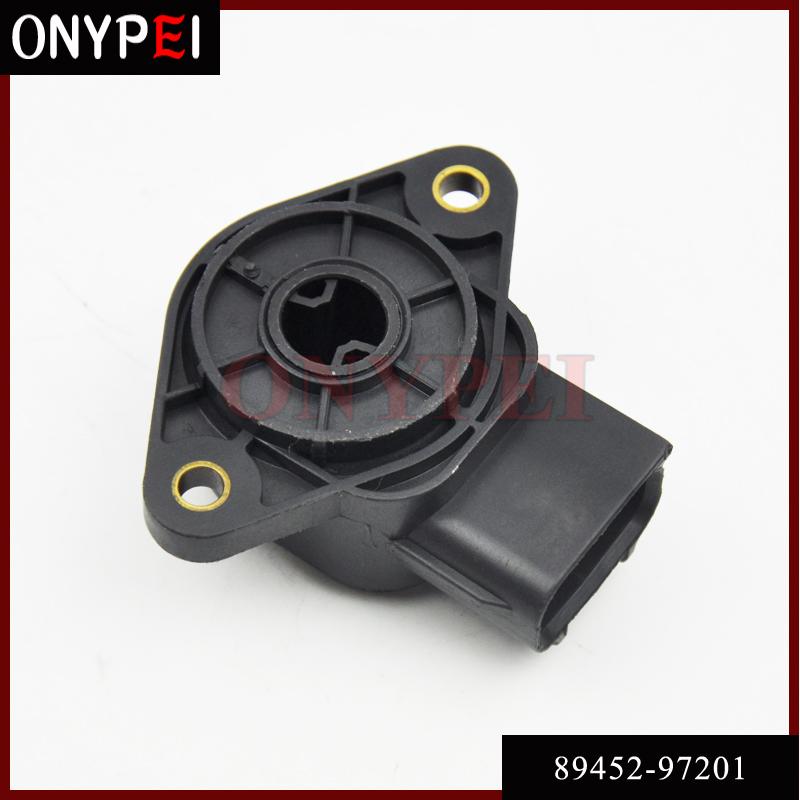 Throttle Position Sensor 89452-97201 89452-06020 For Toyota Avalon Camry Sienna Solara 3.0L 8945297201 8945206020