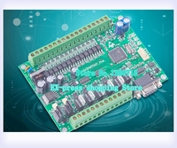 FX1N 20MR FX2N 20MR PLC Industrial Control Board FX2N 20MR FX2N 20MT 2AD Analog Direct Download Programmable Controller