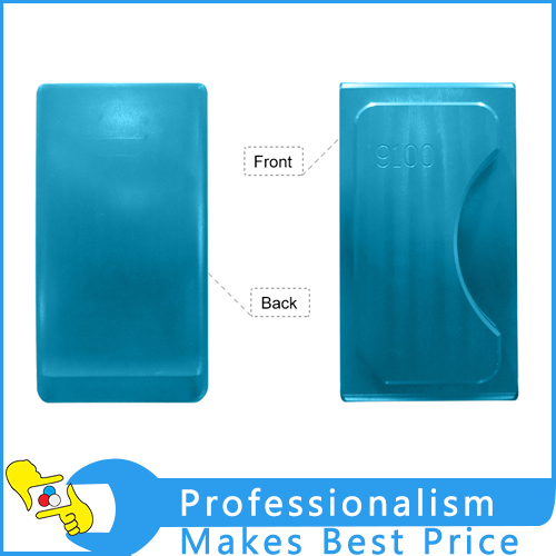 3D Sublimation Printed Mold Mould for Samsung Galaxy S2 i9100 Cover Heating Tool wtsfwf freeshipping 3d sublimation printed mold sublimation metal moulds heat press moulds for wireless mouse