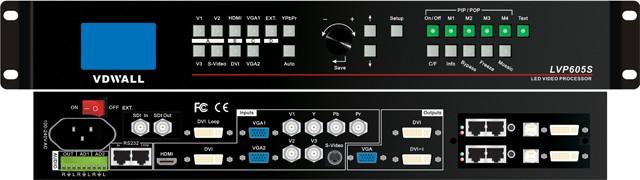 VDWALL LVP605 (7)