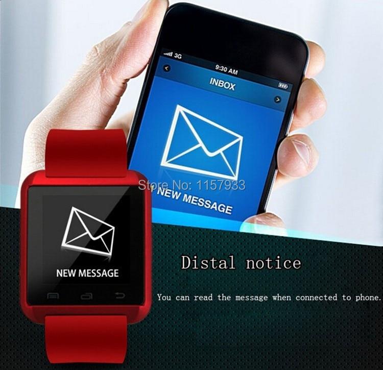 smartwatch android u815