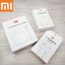 Original Xiaomi Mi Max 3 Charger Usb Type-C Cable 12V=1.5A QC3.0 Wall Charge power Adapter For Mi 8 6 mix 2s 2 A1 A2 Smartphone