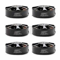 Ormino Drone Motor 6pcs ML 8318 100KV Brushless Motor 3080 3010 porpeller FPV RC multicopter Camera drones quadcopter UAV kit
