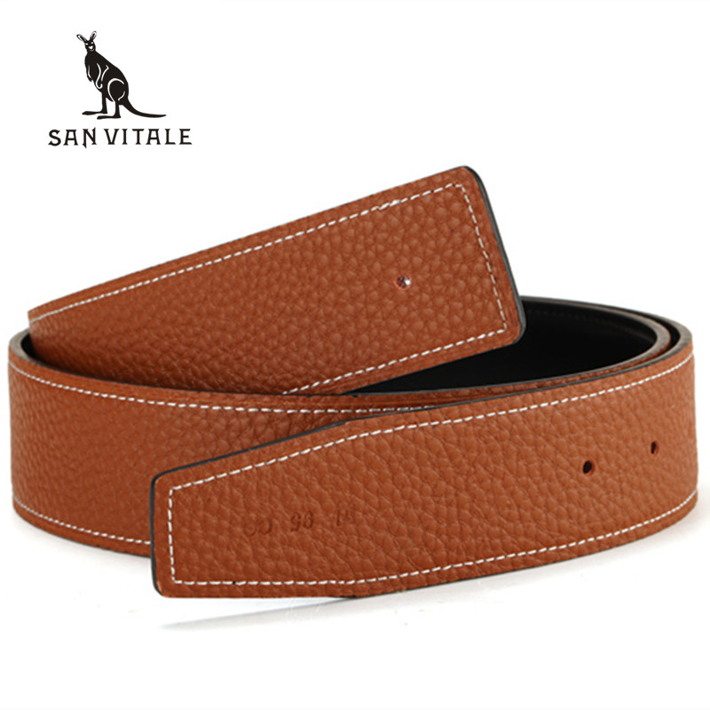 Marca diseñador correa de cuero mujeres cinturón hebilla automática cinturones para hombres faja ancha hombres cinturón cinturilla ceintura sin hebilla