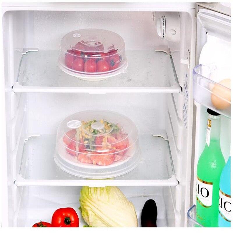 YOTOP 2Pc Διαφανές Στεγανωτικό Κάλυμμα - Κουζίνα, τραπεζαρία και μπαρ - Φωτογραφία 2