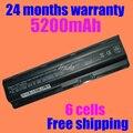 JIGU Laptop battery for HP PAVILION DM4 DV3 DV5 DV6 DV7 DV8 G4 G6 G7 P/N 593554-001
