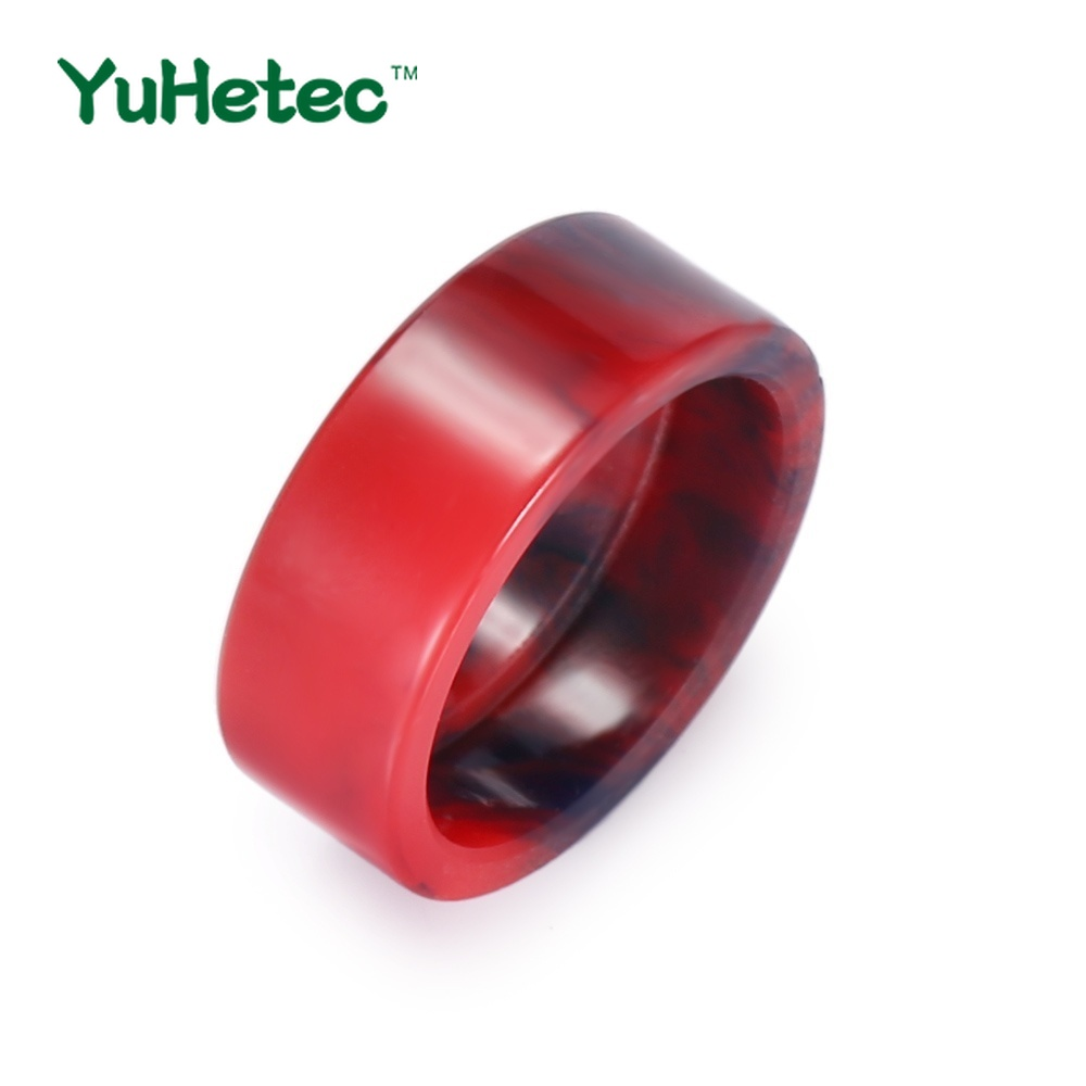 YUHETEC Resin Drip Tip for IJOY RDTA 5 Atomizer