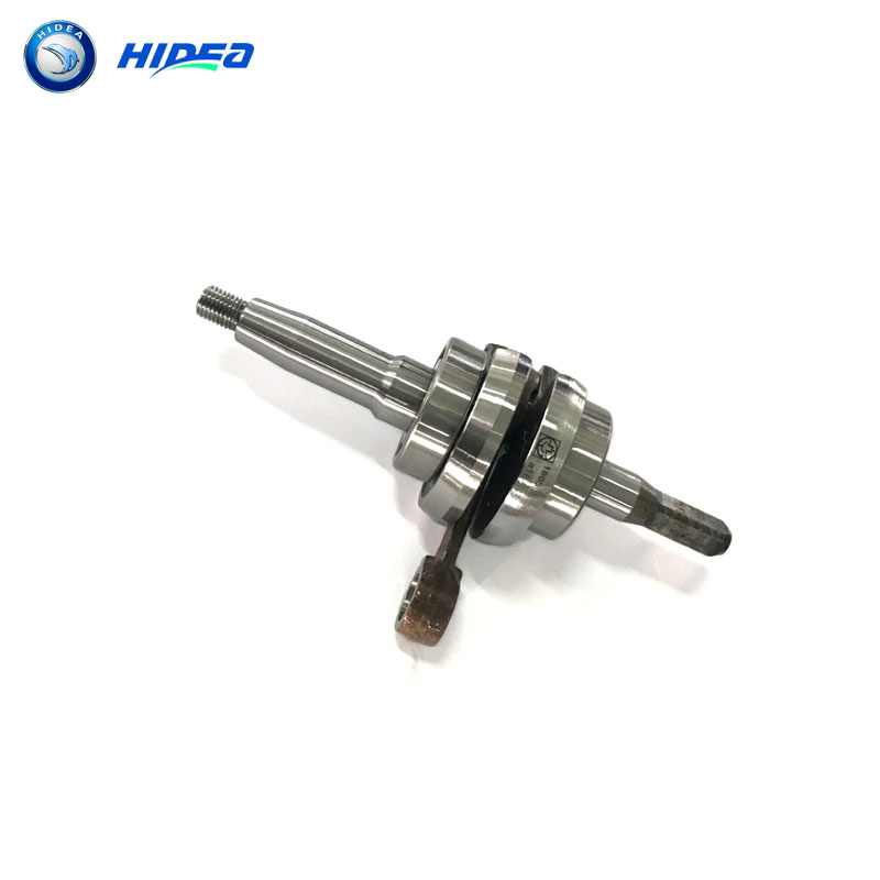 Hidea Crankshaft Connecting Rod Assembly 2 Stroke 2.5 HP For YMH 6A1-11400-00 Boat Motor spare parts hyvst spare parts motor assembly for spx150 350 1501005