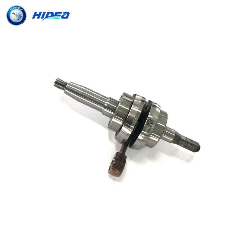 купить Hidea Crankshaft Connecting Rod Assembly 2 Stroke 2.5 HP For YMH 6A1-11400-00 Boat Motor spare parts по цене 3608.84 рублей