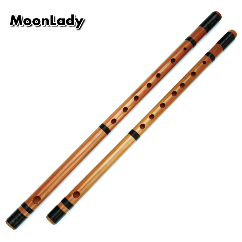 Japanese Flute 7/8 Ho Handmade Bamboo  Free Shipping Wind-instrument 2 Styles Piccolo