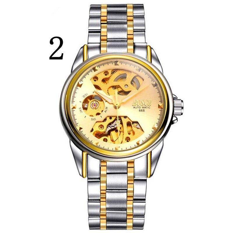 лучшая цена Men's senior luxury business watch, noble atmosphere.