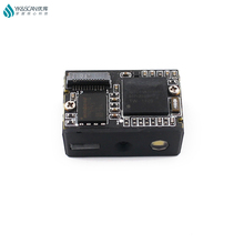 2D scan Engine YK-E3000H serial port command Manual PDA QR/1D/2D/  module Free Shipping Embedded Koisk device