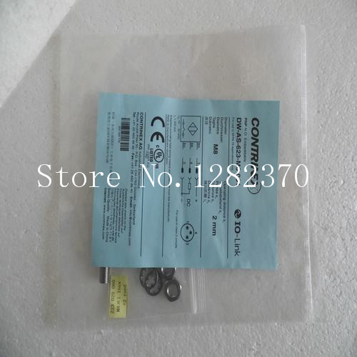 все цены на [SA] New original authentic special sales CONTRINEX sensor switch DW-AS-623-M8-001 spot --5PCS/LOT онлайн
