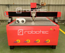 1212 1218 CNC Router for making advertisement wood carve