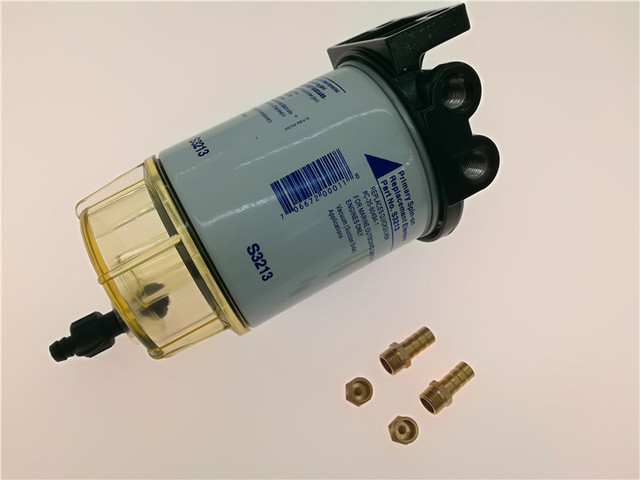 Fuel Water Separator S3213 ,35 60494 1 for Boat Fuel Filter Marine