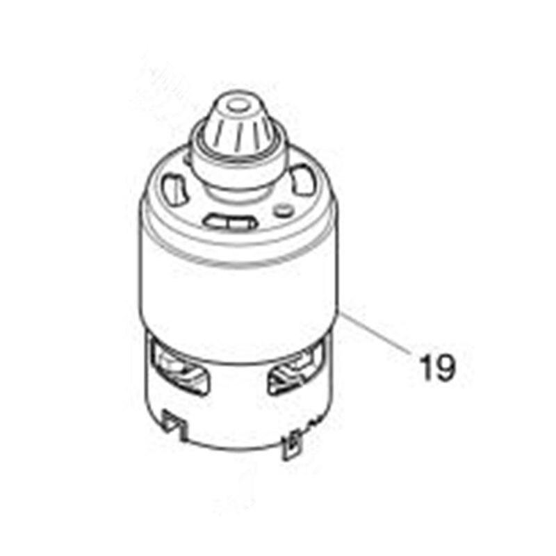 Motor 629230-0 For Makita SD100DMotor 629230-0 For Makita SD100D