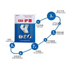 Medicine Kneepad For Joint pain artheritis,muscle soreness bone hyperplasia pain relief knee massage Chinese Herbal