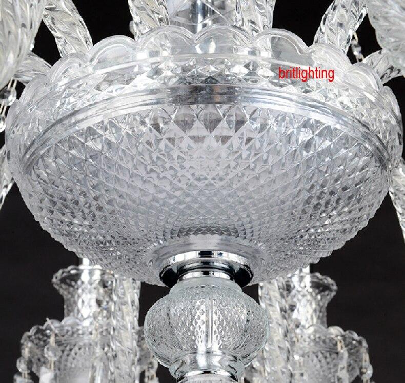 foyer crystal chandelier lighting Elegant Lighting modern entryway – White Crystal Chandeliers